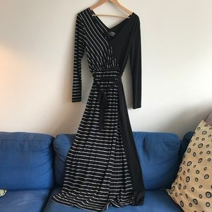 Free People Romantics Maxi Dress, never worn!